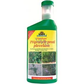 Neudorff Finalsan totální herbicid přípravek proti plevelům 500 ml
