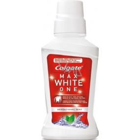 Colgate Max White One ústní voda 250 ml