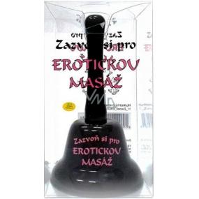 Albi Humorný zvonek - Zazvoň si pro Erotickou masáž