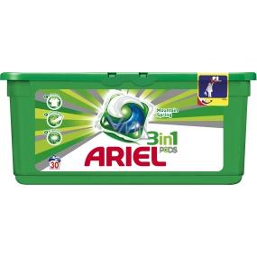 Ariel Mountain Spring tekuté polštářky, gelové prací kapsle 30ks 897g