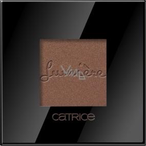 Catrice Pret-a-Lumiere Lonlasting Eyeshadow oční stíny 010 Creme Brune 2 g