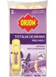 Orion Levandule závěsné kolíčky proti molům 2 kusy