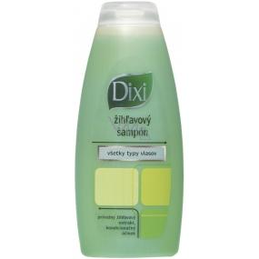 Dixi Kopřivový šampon proti vypadávání vlasů pro všechny typy vlasů 250 ml