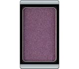 Artdeco Eye Shadow Pearl perleťové oční stíny 274 Violet Wisdom 0,8 g