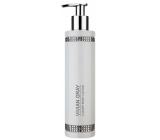 Vivian Gray Crystal White luxusní hydratační tělové mléko 250 ml