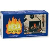 Hexa Tuhý podpalovač krabička 200 g