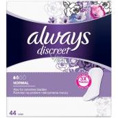 Always Discreet Normal inkontinenční slipové intimní vložky 44 kusů