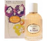 Jeanne En Provence Kosatec a Neroli parfémovaná voda pro ženy 100 ml