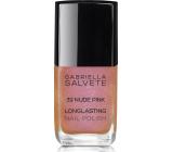 Gabriella Salvete Longlasting Enamel dlouhotrvající lak na nehty s vysokým leskem 39 Nude Pink 11 ml