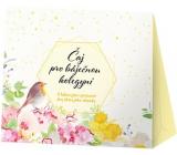 Albi Dárkový čaj v krabičce Čaj pro báječnou kolegyni 50 g
