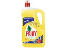 Fairy Expert Professional přípravek na mytí nádobí 5 l
