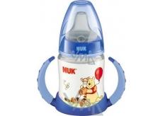 Nuk Disney First Choice láhev plastová na učení od 6 měsíců 150 ml různé barvy