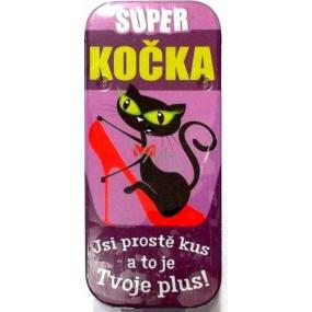 Nekupto Super mentolky 009 Super kočka 15 g