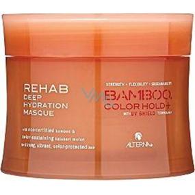 Alterna Bamboo Color Hold+ Rehab Masque intenzivní regenerační a ochranná maska 150 ml