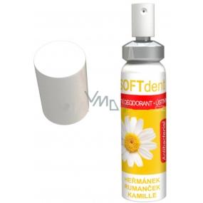 Soft Dent Heřmánek ústní deodorant 20 ml