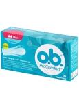 o.b. Pro Comfort Mini with Dynamic Fit tampony 16 kusů