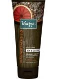 Kneipp Pánská záležitost 2.0 2v1 sprchový gel s přírodními výtažky pro muže 200 ml