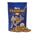 Brit Training Snack Doplňkové krmivo pro dospělé psy středních plemen 10 - 25 kg M 100 g