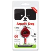 Arpalit Dog elektronický repelent pro psy, odpuzuje klíšťata, blechy a jiné parazity