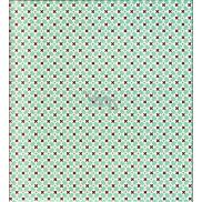 Nekupto Dárková papírová taška s ražbou velká 30 x 23 x 12 cm 1589 LFL