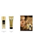 Beyoncé Rise parfémovaný deodorant sklo 75 ml + tělové mléko 75 ml dárková sada pro ženy