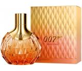 James Bond 007 pour Femme parfémovaná voda pro ženy 30 ml