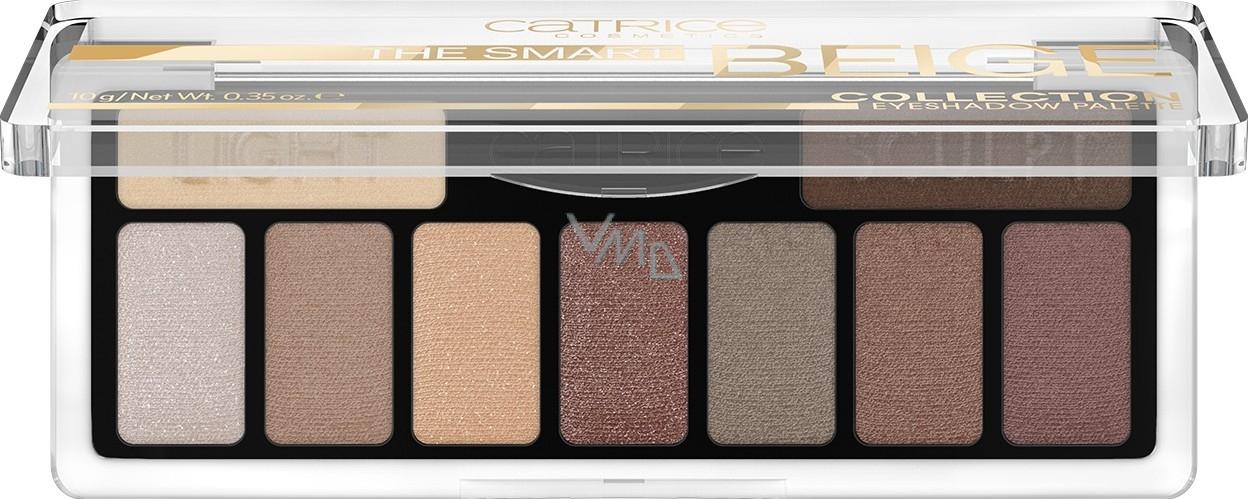 Catrice The Precious Copper Eyeshadow Palette paleta