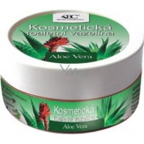 Bione Cosmetics Aloe Vera kosmetická toaletní vazelína 150 ml