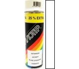 Motip Carwhite 04002 bílý matný lak 500 ml
