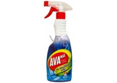 Ava Max čistič na akrylátové vany rozprašovač 500 ml