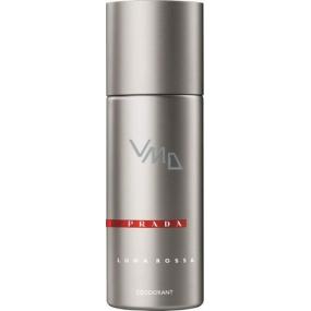 Prada Luna Rossa deodorant spray pro muže 150 ml