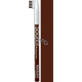 Bourjois Sourcil Précision Eyebrown Pencil tužka na obočí 03 Chatain 1,13 g