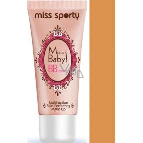 Miss Sporty Morning Baby! BB Cream Bronze krém 003 Tan Radiance 30 ml