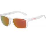 Relax Melite Sluneční brýle pro děti bílé R3067C