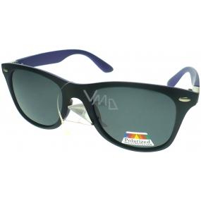 Nap New Age Polarized kategorie 3 sluneční brýle PSS9152C