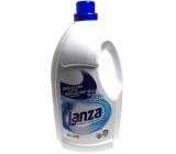 Lanza Fresh & Clean Bílá gel tekutý prací prostředek na bílé prádlo 90 dávek 4,5 l