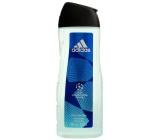 Adidas UEFA Champions League Dare edition 2v1 sprchový gel pro muže 400 ml