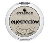 Essence Eyeshadow mono oční stíny 16 Moonlight 2,5 g
