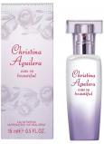 Christina Aguilera Eau So Beautiful parfémovaná voda pro ženy 15 ml