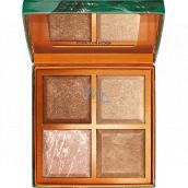 Catrice Bronze Away To... Bronzing & Highlighting paleta C01 Costa Rica 20 g