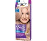Schwarzkopf Palette Intensive Color Creme barva na vlasy odstín CV 12 Růžově plavý