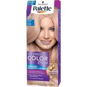 Schwarzkopf Palette Intensive Color Creme barva na vlasy odstín CV12 Růžově plavý
