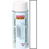 Schuller Eh klar Prisma Color Radiator barva na topná tělesa sprej 91152 Bílý 400 ml