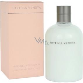 Bottega Veneta Veneta tělové mléko pro ženy 30 ml