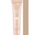 Astor Mattitude Foundation Anti Shine 16h Shine Control make-up 091 Light Ivory 30 ml