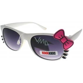 Dudes & Dudettes Sluneční brýle pro děti JK419