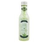 Bohemia Gifts Cannabis Konopný olej sůl do koupele 260 g
