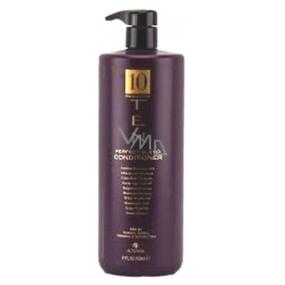 Alterna TEN Perfect Blend Shampoo šampon pro ohromující pocit dokonalosti 920 ml