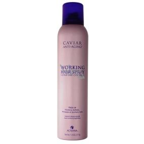 Alterna Caviar Working Hair Spray ultrasuchý vyčesávací sprej 250 ml