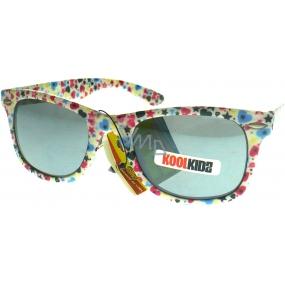 Dudes & Dudettes kategorie 2 sluneční brýle pro děti JK101